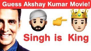 Nonton Akshay Kumar Emoji Challenge! Guess Bollywood Movies Film Subtitle Indonesia Streaming Movie Download
