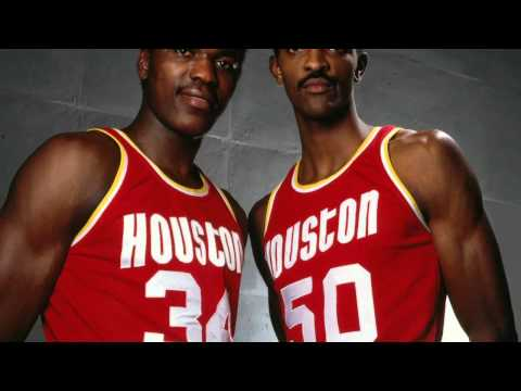 Ralph Sampson Career Retrospective