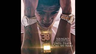 YoungBoy Never Broke Again - Traumatized (Official Audio)