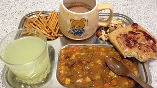 MRE Review: Meal, Ready-to-eat, Individual Menu 9 Beef Stew (2014)
