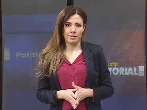 A política: entrevista com Wilton Moreno