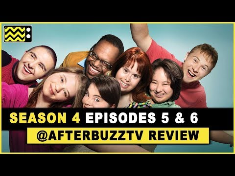 Born This Way Season 4 Episodes 5 & 6 Review & After Show