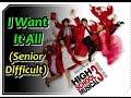 High School Musical 3 Senior Year Dance I Want It All s