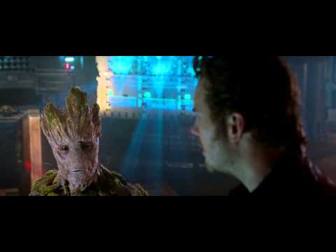 Guardians of the Galaxy (Extended TV Spot 5)
