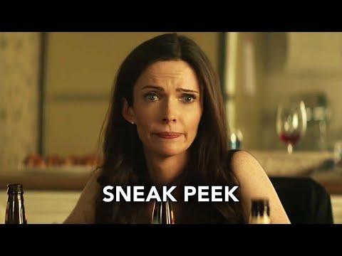 "Superman & Lois 1x01 Sneak Peek #2 ""Pilot"" (HD) Tyler Hoechlin superhero series"