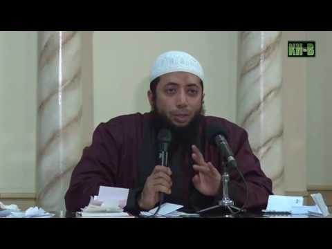 Manakah Shalawat Yang Paling Disukai Nabi MuhammadUstadz Khalid Basalamah