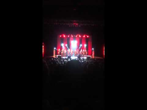 Tainted Love-Straight No Chaser- Charleston, WV 4/24/12