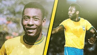 Video 5 CHOSES À SAVOIR SUR PELÉ ! MP3, 3GP, MP4, WEBM, AVI, FLV Agustus 2018