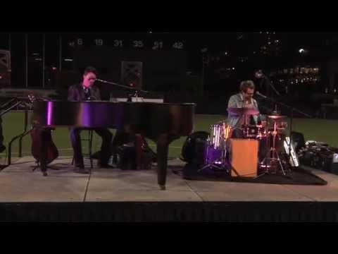 video:Brian & Mike at Petco Park, November 5, 2013