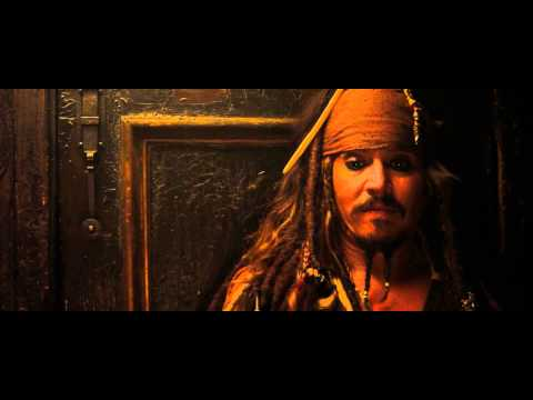 Pirates of the Caribbean: On Stranger Tides (2011) TS 500mb