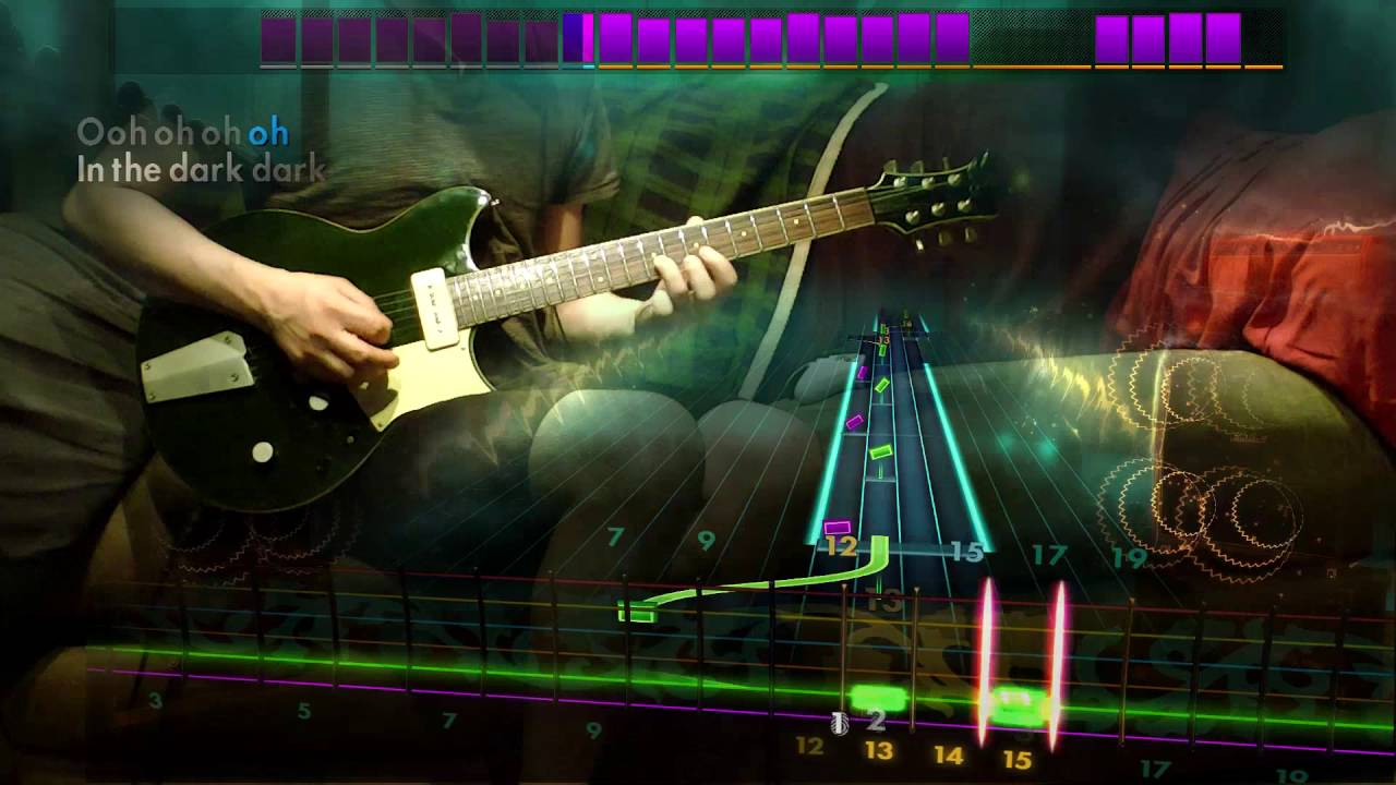 "Rocksmith 2014 – DLC – Guitar – Fall Out Boy ""My Songs Know What You Did in the Dark (Light Em Up)"""