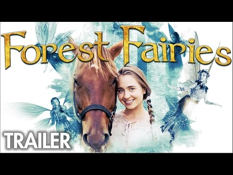 Forest Fairies |Trailer|