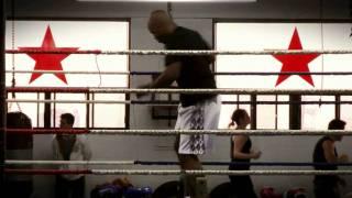 Dymatize España: Documental MMA