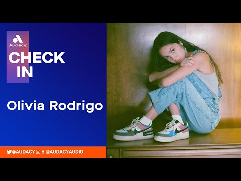 RADIO.COM Check In: Olivia Rodrigo