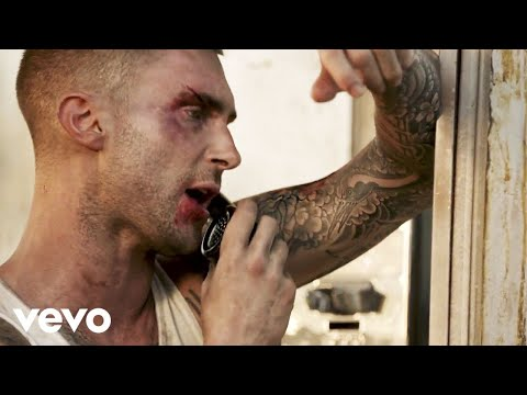 Maroon 5 - Payphone ft. Wiz Khalifa