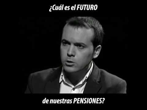 ¿Cuál es el futuro de nuestras pensiones?