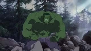 Nonton Hulk Vs Wolverine  First Fight Scene  Film Subtitle Indonesia Streaming Movie Download