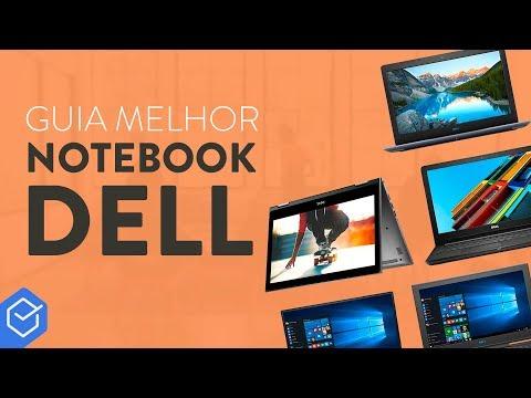 Notebook Dell é bom?   Análise modelos 2018!