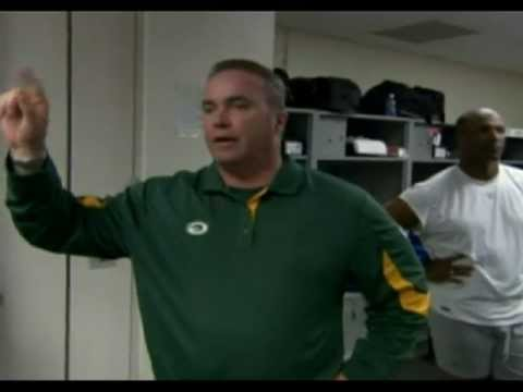 Inside Mike McCarthy's Brain