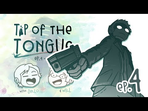 Tip of the Tongue - VOICE ACTING | Acting 101