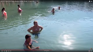 Mugla Turkey  City pictures : Kumburnu Beach Blue Lagoon Ölüdeniz Fethiye - Mugla - Turkey 1080p