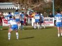 match de championnat USL XV / BONNAC