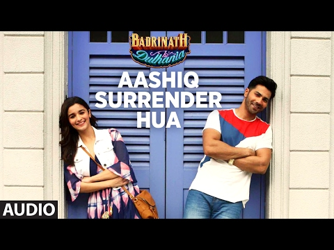 Aashiq Surrender Hua Songs mp3 download and Lyrics