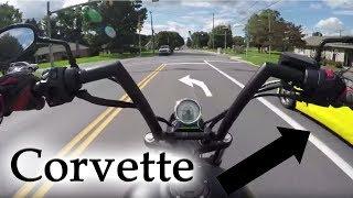 3. #1 Reason to Bring Back Victory motorcycles