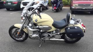 8. 2000 BMW R 1200 C