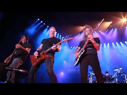 Metallica - One (Live 2017)