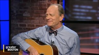<b>Livingston Taylor</b> Celebrates 50 Years In The Music Business