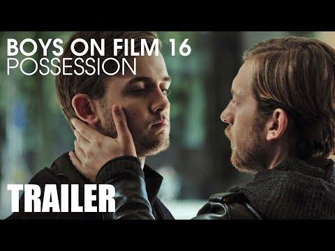 Boys on Film 16: Possession - trailer