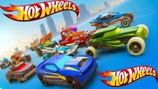 Video Hot Wheels: Race Off - All Cars Unlocked MP3, 3GP, MP4, WEBM, AVI, FLV Maret 2018