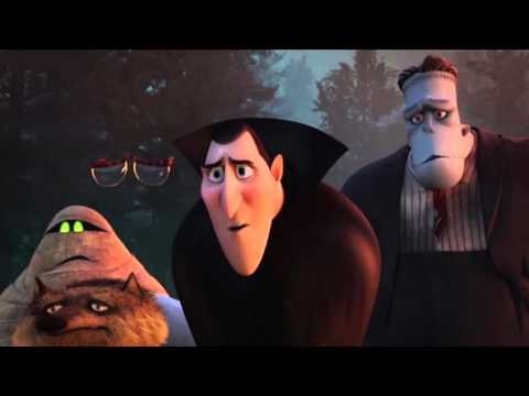 hotel transylvania 2 blobby's best moments