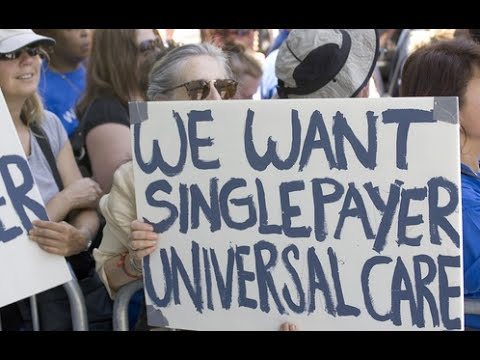 Could We Have Had Single Payer Healthcare?