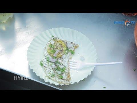 , half boiled egg omelette-egg omelet half boiled