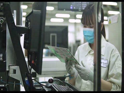 Xúc tiến thương mại, đầu tư, nâng cao năng lực công nghiệp hỗ trợ ngành điện tử