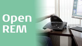 REM - REM and Open Fit hearing aids
