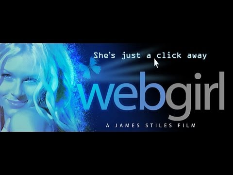 Official Webgirl Movie Trailer
