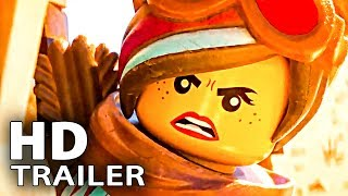 Video THE LEGO MOVIE 2 Trailer (2019) MP3, 3GP, MP4, WEBM, AVI, FLV Juni 2018
