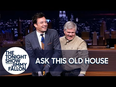 Ask This Old HouseExperts Show Jimmy How to Survive Winter at Home