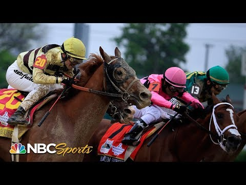 How can horse racing move past Kentucky Derby controversy? | NBC Sports - Thời lượng: 33:52.