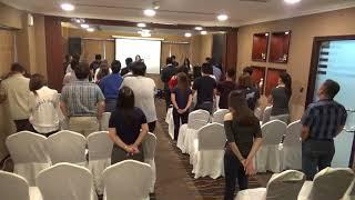 Video GICM DUBAI (SUMMIT HOTEL) OCTOBER 26 2018 PART 2 MP3, 3GP, MP4, WEBM, AVI, FLV November 2018