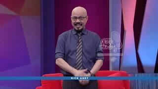 Video KICK ANDY - MUDA CANTIK DERMAWAN #5 (NATASHA VINSKI) MP3, 3GP, MP4, WEBM, AVI, FLV Maret 2019