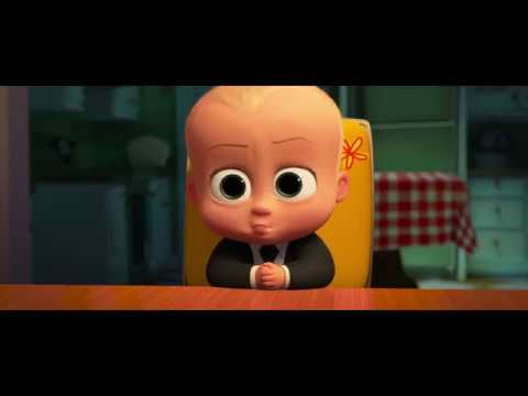 The Boss Baby - We Need to Talk Clip (ซับไทย)