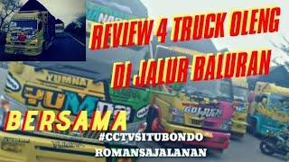 Video REVIEW TRUCK GOYANG BALURAN SITUBONDO MP3, 3GP, MP4, WEBM, AVI, FLV Februari 2019