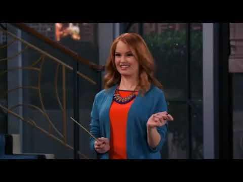 Jessie Saison 3 Episode 9 - Une voisine un peu trop nature - 2/6