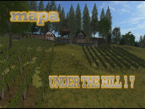Under the Hill 17 v1.0.0.0