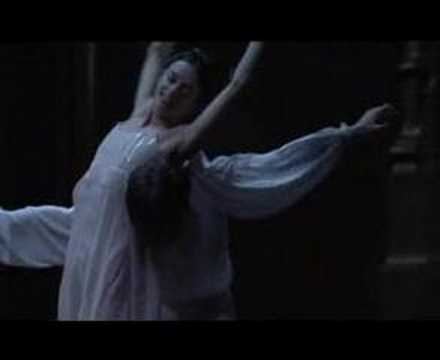 A.Ferri and A.Corella in Romeo & Juliet PDD