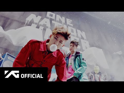 iKON - What's Wrong? [Off…